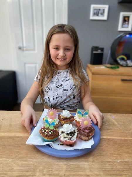 Maddie-cakes
