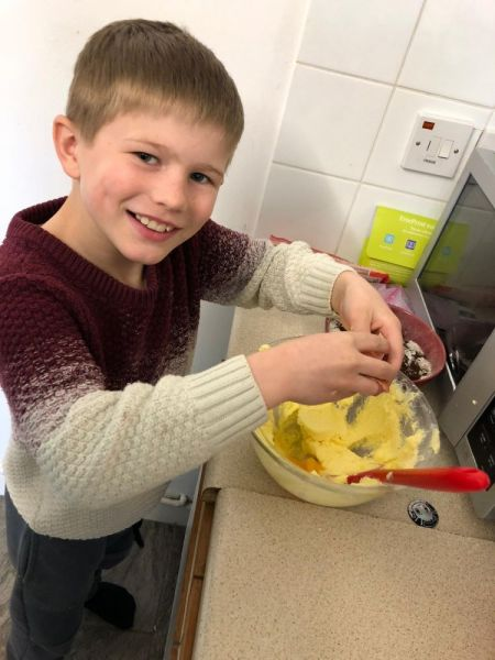 Jack-cooking