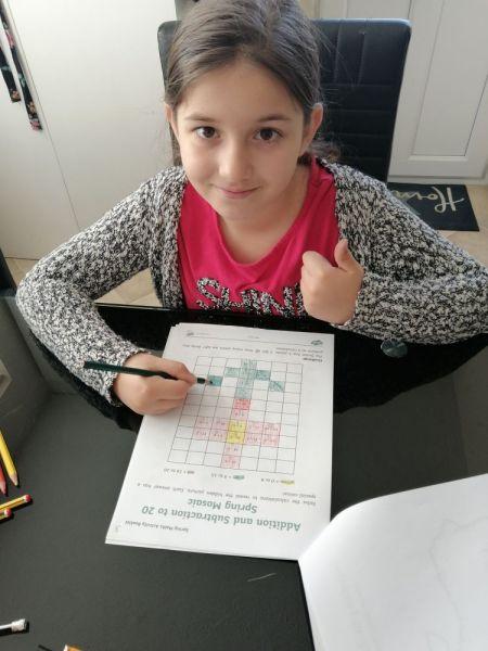 Lana-maths