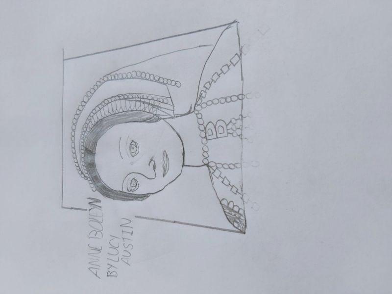 Lucy-A---Anne-Boleyn-Portrait