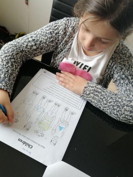 Lana-writing
