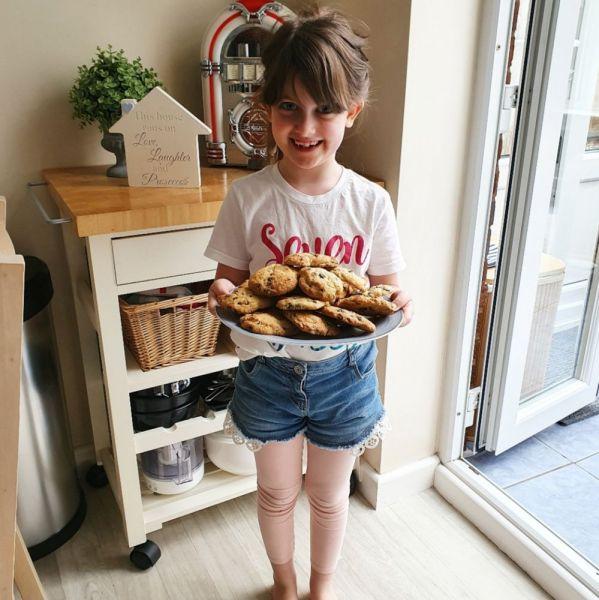 Carmen-biscuits