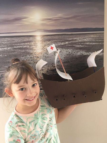 Evie-tudor-ship