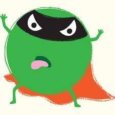 evil-pea